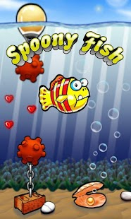 Spoony Fish - screenshot thumbnail