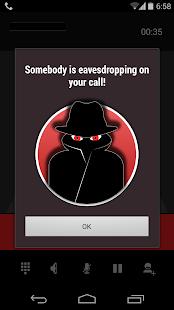 CallSpyAlert- screenshot thumbnail