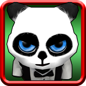 My Panda Minion (Pet)  1.015