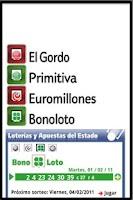 Screenshot of Andloto