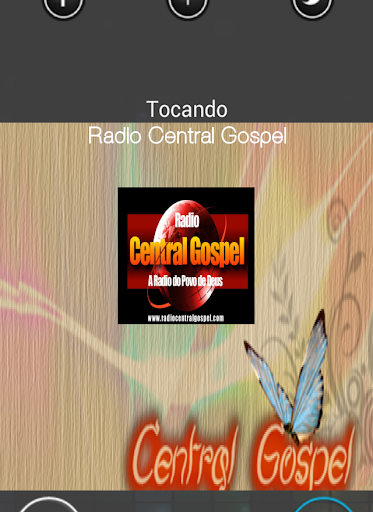 Radio Central Gospel