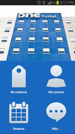 ONE Hoteles