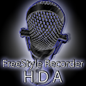 FreeStyle Recorder HDA logo