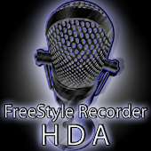 FreeStyle Recorder HDA