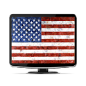 American (USA) Live TV HD icon
