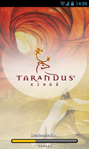 【免費書籍App】Tarandus Kiadó-APP點子
