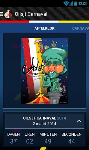 Oilsjt Carnaval