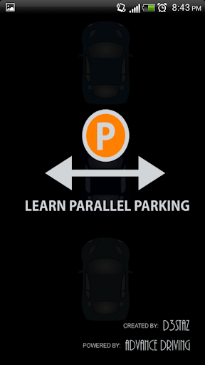 Learn Parallel Parking