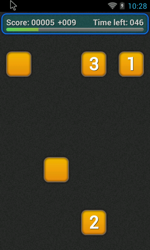 Easy Brain Fitness - screenshot