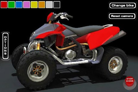 Moto Viewer 3D - screenshot thumbnail