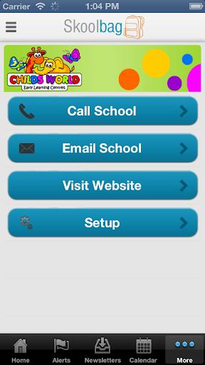 【免費教育App】Childs World Early Learning C-APP點子