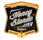 Babe's Honey Blonde Ale