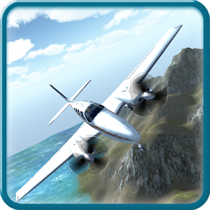 Flight Simulator 4D for PC and MAC