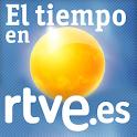 El Tiempo en RTVE.es logo