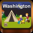 Washington Campgrounds icon