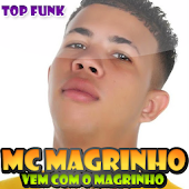 Mc Magrinho Musicas videos HD