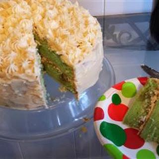 Irish Car Bomb Cake