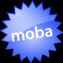 怪盗ロワイヤル ウインク巡回ブラウザ モバージュ logo