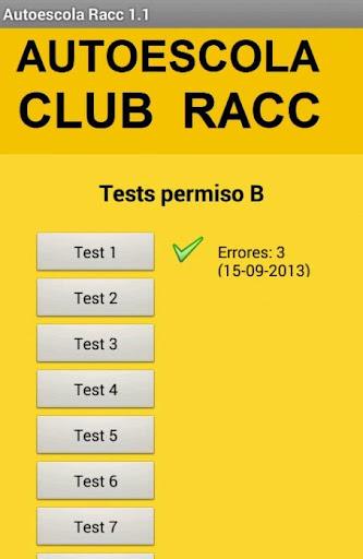 【免費教育App】Autoescola Racc-APP點子