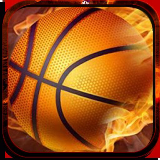 Double Basketball LOGO-APP點子