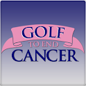 Golf To End Cancer logo