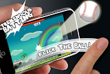 Flick Home Run! baseball game Apk Download Free for PC, smart TV
