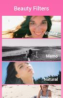Screenshot of Beauty Camera - Selfie