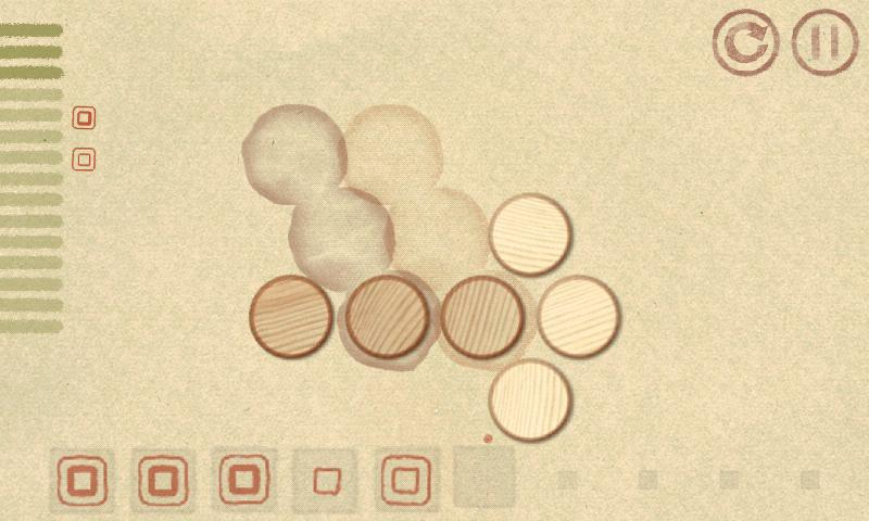 Coins- screenshot