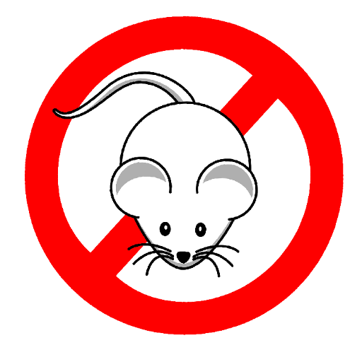 Anti ratones anti ratón gratis