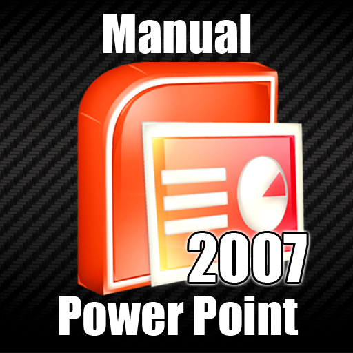 PowerPoint 2007 Reference LOGO-APP點子