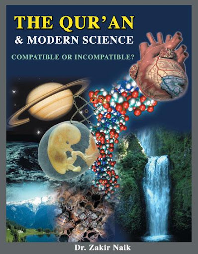THE QURAAN AND MODERN SCIENCE