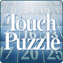 Touch Puzzle logo