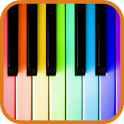 Real play the organ icon
