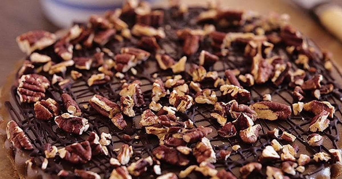 10 Best Chocolate Tart Condensed Milk Recipes