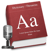 Voice Dictionary