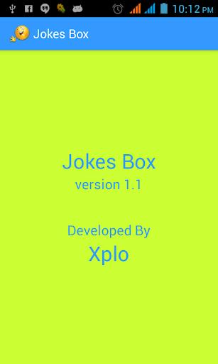 笑話集- Google Play Android 應用程式