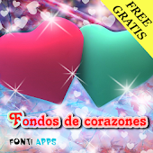 Wallpapers Hearts
