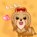 Mong Mong Battery Widget3 logo