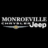 Monroeville Chrysler Jeep Deal
