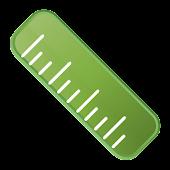 Ruler Green