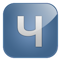 Chat VKontakte Beta logo