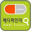 Medi Finder logo