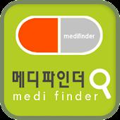Medi Finder