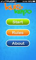 Screenshot of Kuis Kepo