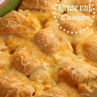 Crescent Chicken