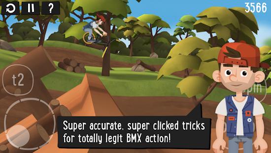 Pumped BMX 2 Screenshot 2