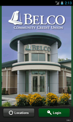 Belco Money Manager