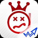Gag, Rire, Fail : MasterFail logo