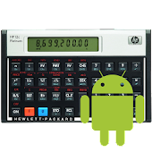 HP12c Financial Calculator Dem
