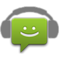 Headphone SMS logo